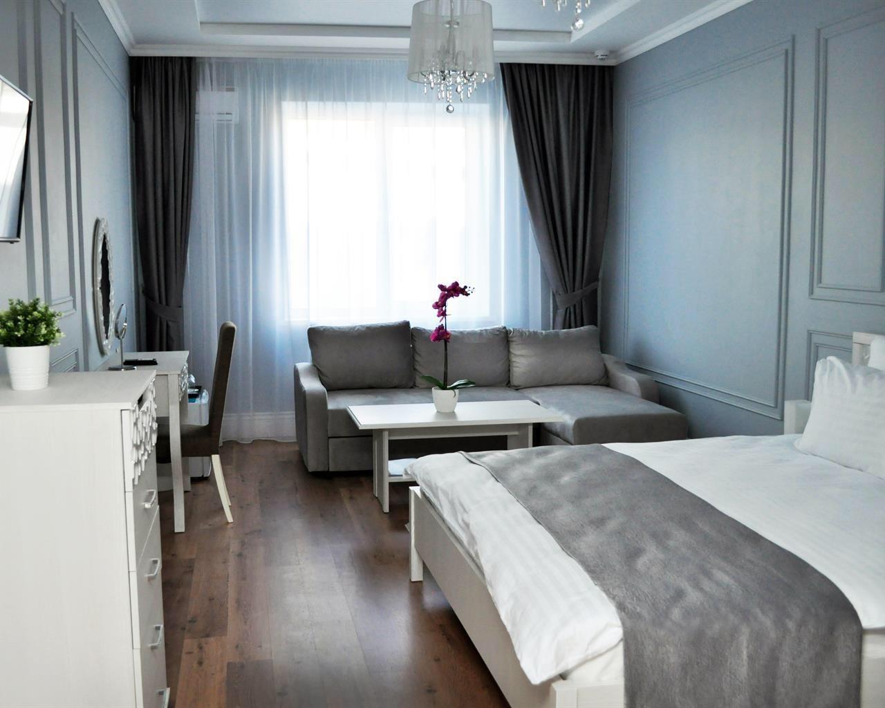 Прага, отель - №1