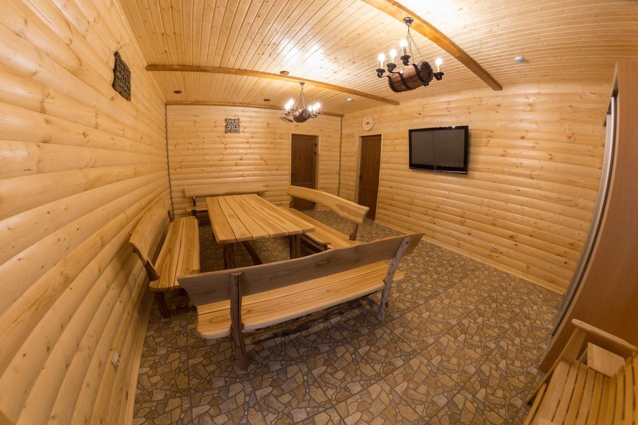 Village House, банный комплекс - №1
